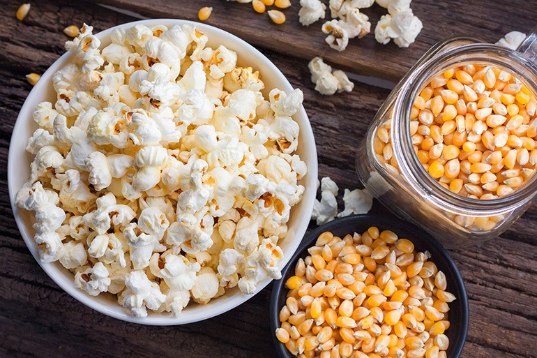A-Review-of-the-5-Best-Popcorn-Kernels