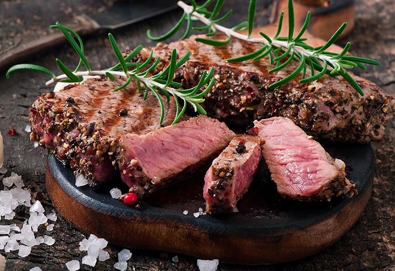 How to Cook Steak Medium Rare