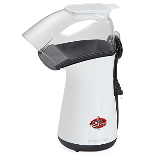 Presto Orville Redenbacher's Hot Air Popper