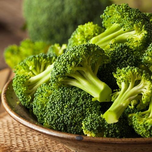 4.Broccoli