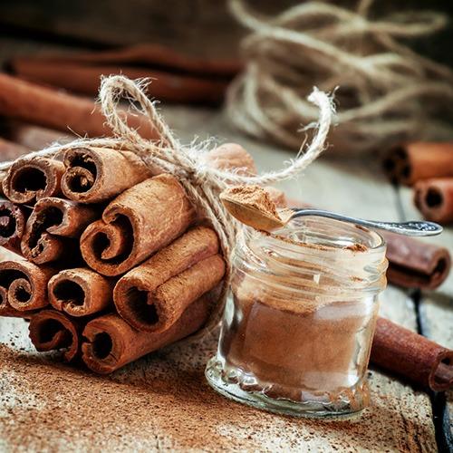 1.Cinnamon