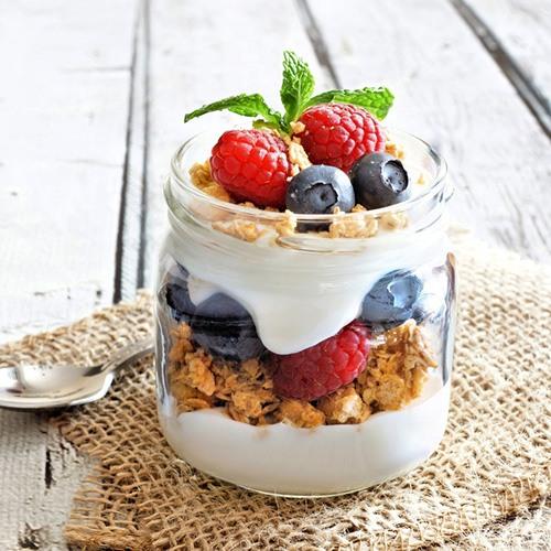 1.Greek Yogurt