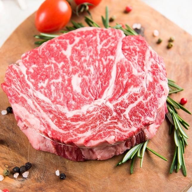 6.Beef