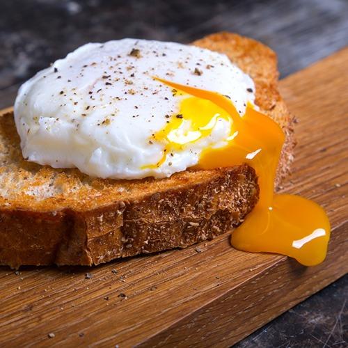 4.Eggs