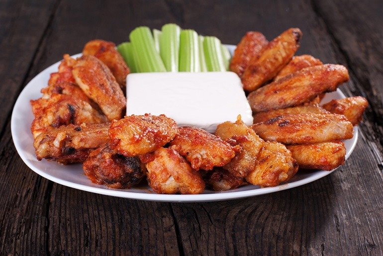 How-to-Reheat-Wings