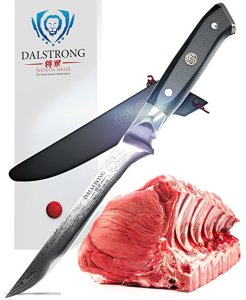 DALSTRONG Boning Knife - Shogun Series