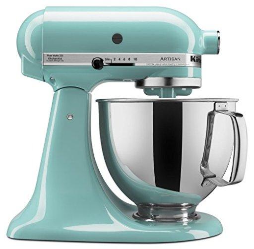 KitchenAid KSM150PSAQ Artisan Series Stand Mixer