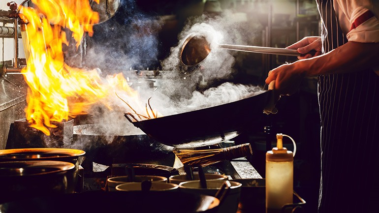Best Carbon Steel Wok