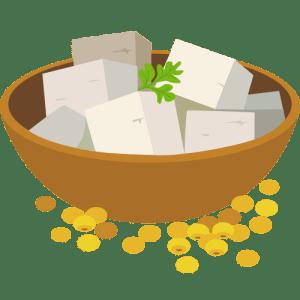 Tofu of Many Types