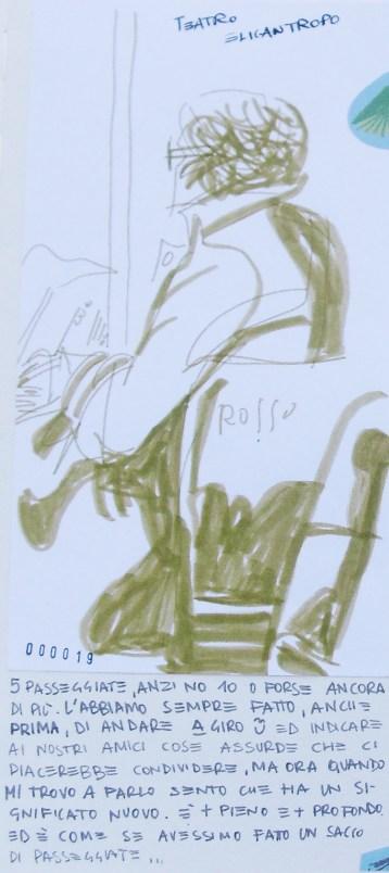 illustrazione di Mary Cinque