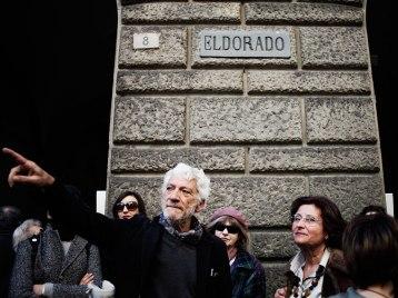 Luciano Ferrara foto di Daniele Veneri