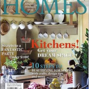 romantic-homes-magazine
