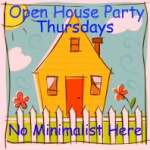 Open House Blog Party