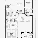 Our Courtyard Tour & Floor Plan