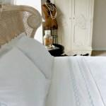 Beautiful Linens Make me Happy
