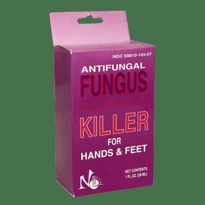 Antifungal Fungus Killer - 1oz