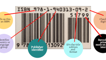 Do i need barcodes on my books do you need an isbn for ebooks fandeluxe