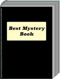 best mystery book