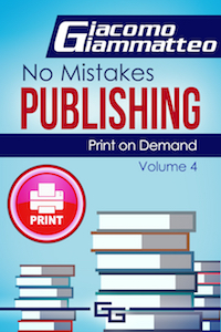 Print on Demand—Who to Use to Print Your Books