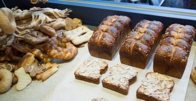 Purebread Bakery|由麵包出發,還給消費者知與選擇的能力
