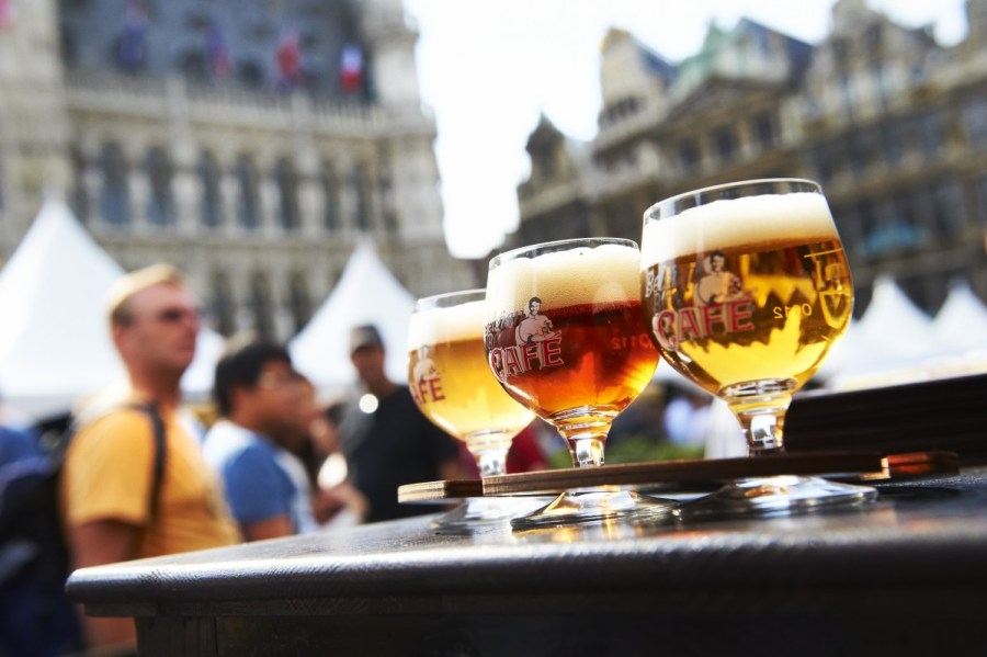 Beer-Vacation-in-Brussels
