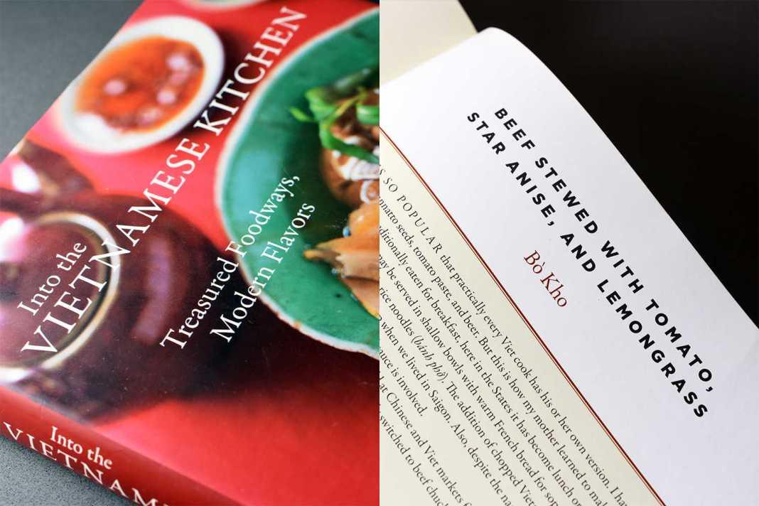 Pressure Cooker Bo Kho (Vietnamese Beef Stew) by Michelle Tam htto://nomnompaleo.com