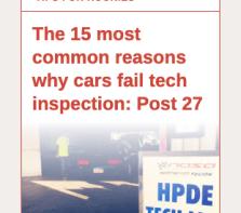15-ways-to-pass-hpde-tech-inspection