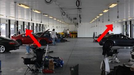 pocono-speedway-garages-power-trackday