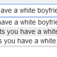 How You Shouldn't Tell Your Indian Parents You Have a White Boyfriend (More than 150)