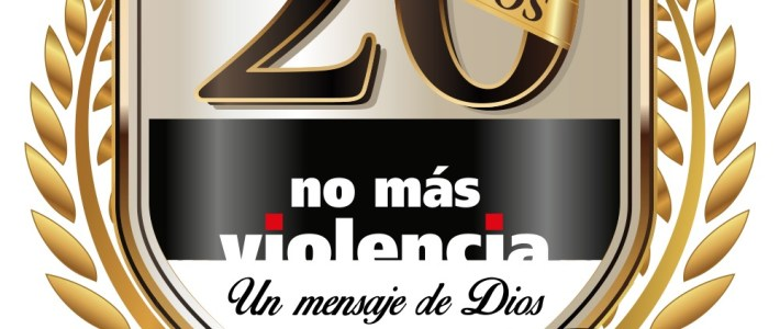 20 Years Establishing Principles from Heaven to build up Cities of Peace on Earth