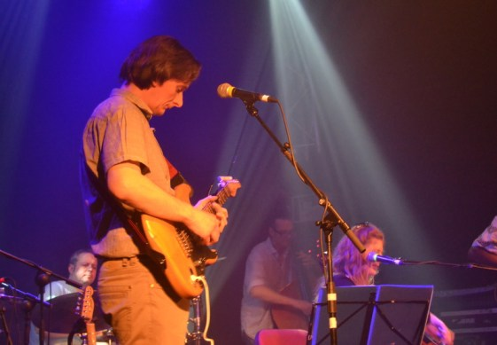 Dave Flynn at Button Factory - DFF