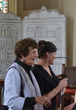 Philomena Lee Borris Festival of Ideas