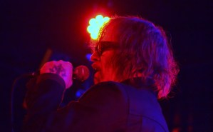 Mark Lanegan - Live 2016