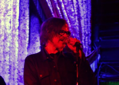 Mark Lanegan - Live