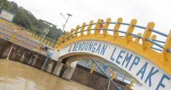Waduk Benanga Waspada