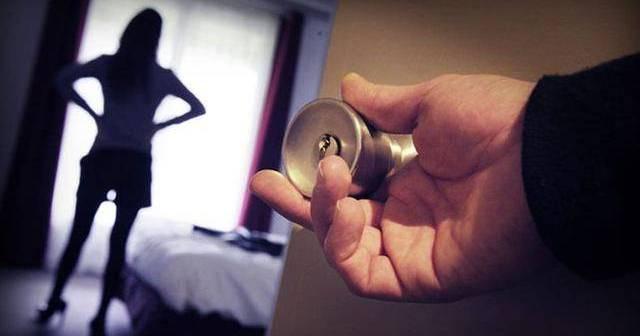 prostitusi Anak di Bawah Umur Jadi Muncikari di SamarindaCegah Human Trafficking, Usul Aturan Batas Usia Masuk Penginapan