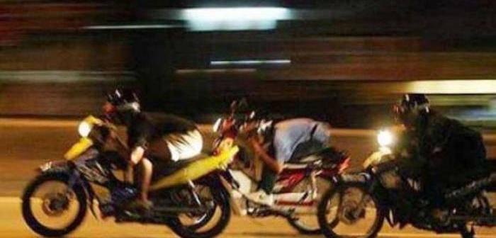 Dua Pelajar SMP di Samarinda Curi Motor untuk Balap Liar