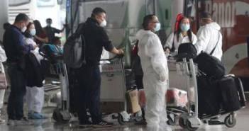 Di Tengah Pembatasan, 153 WN China Masuk Indonesia Lewat Soetta