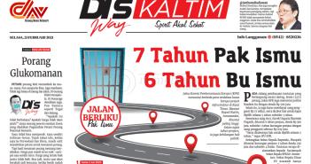 Jaksa KPK Tuntut Ismunandar 7 Tahun Penjara dan Kehilangan Hak Politik
