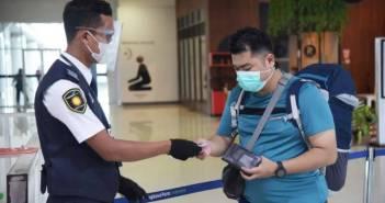 13 Bandara Angkasa Pura I Raih The Voice of Customer Recognition