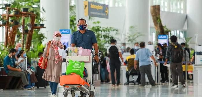 Syarat Perjalanan Terbaru, Anak di Bawah 5 Tahun Tak Wajib Rapid Test GeNose C19