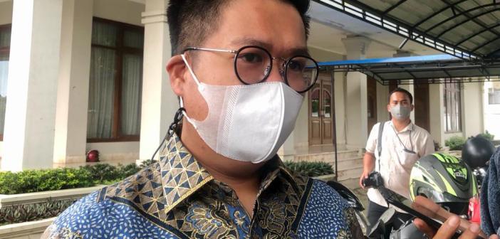 Rumah Sakit Baru Pasca Ditabrak Batu Bara, Wabup Kukar Minta Periksa Kondisi Jembatan Martadipura