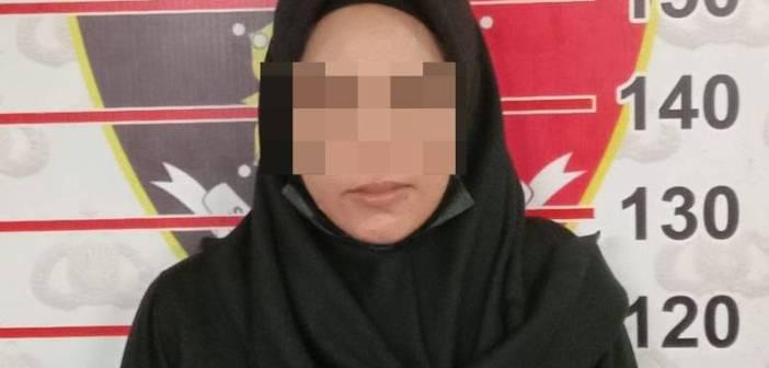 Manipulasi Hasil Penjualan, Karyawati di Samarinda Ditangkap