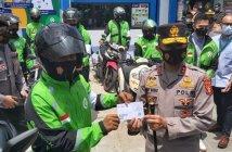 Tak Perlu Ambil SIM, Satlantas Polresta Balikpapan akan Antar ke Rumah