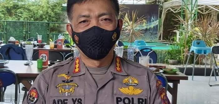Pasca Bom Makassar, Polda Kaltim Tingkatkan Kewaspadaan Waspada Bermedia Sosial, Polisi Virtual Telah Beroperasi
