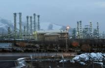 Kesepakatan Nuklir Iran
