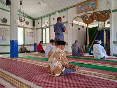 Masjid Paser