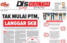 Tak Mulai PTM, Mendikbud: Langgar SKB