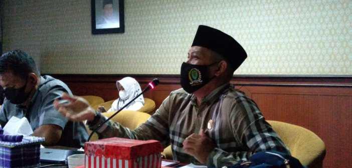 Salehuddin Kecewa