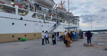 Pelabuhan Lok Tuan Bontang